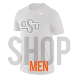 Oklahoma State Men's Clothing & Gifts  |  SHOPOKSTATE.COM