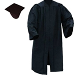 BACHELOR GOWN