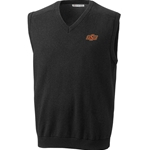 BROADVIEW V-NECK SWEATER VEST
