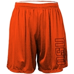 ALL AMERICAN LONG WORK-OUT MESH SHORT