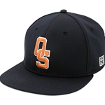 FITTED OS ON THE FIELD CAP