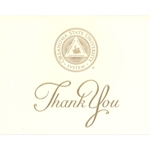 OSU THANK YOU CARDS BOX OF 10