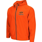 BASE CAMP FULL ZIP JACKET