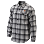 COLUMBIA FLARE GUN FLANNEL SHIRT