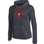 UNDER ARMOUR FT PULLOVER HOOD