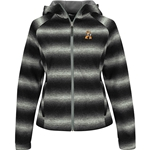 ALPINE GREY MICROFLEECE JACKET
