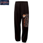 JANSPORT QUAD FLEECE COWBOYS PANT