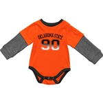 INFANT FLY BY 2-FER ONESIE