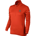 NIKE GOLF BADGE THERMAL 1/2 ZIP