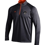 UNDER ARMOUR CHARGED COTTON 1/4 ZIP