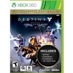 XBOX 360 DESTINY TAKEN KING