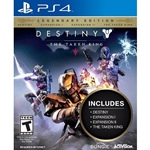 PS4 DESTINY TAKEN KIND