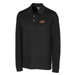 ADVANTAGE LONG SLEEVE POLO