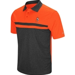BAILS SHORT SLEEVE POLO SHIRT