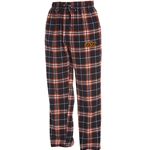 HUDDLE FLANNEL PANT