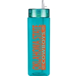 OKLAHOMA STATE WATER BOTTLE
