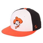 BSBL TEAM PETE FITTED CAP