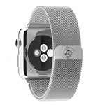 PISTOL PETE STAINLESS STEEL BAND FOR APPLE WATCH