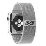 OSU STAINLESS STEEL BAND FOR APPLE WATCH