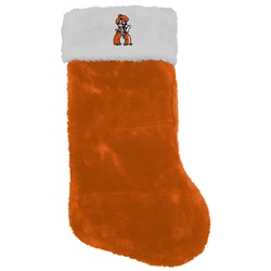 PETE BLITZEN CHRISTMAS STOCKING