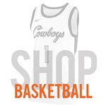 Oklahoma State Basketball Gear  |  SHOPOKSTATE.COM