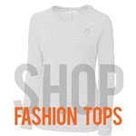 Oklahoma State Women's Fashion Tops  |  SHOPOKSTATE.COM