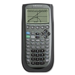 Texas Inst. TI-89 Titanium Graphing Calculator