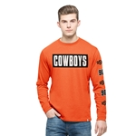'47 CROSSTOWN TEAM LONG SLEEVE TEE
