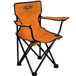 OSU TODDLER TAILGATING CHAIR