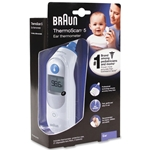 Honeywell Braun ThermoScan 5 Ear Thermometer