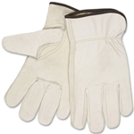 MCR Safety Cowhide Driver's Gloves