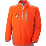 COLUMBIA CROSSLITE II HALF ZIP