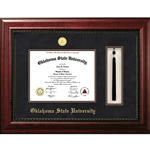 EXECUTIVE TASSEL BOX DIPLOMA FRAME
