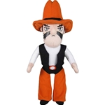 PISTOL PETE DOLL
