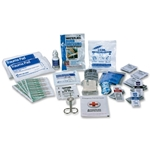 First Aid Only 25-person First Aid Kit Refill