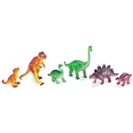 Learning Res. Dinosaur Play Set