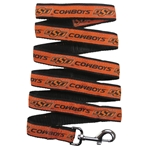 OSU COWBOYS PET LEASH