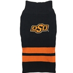 OKLAHOMA STATE PET SWEATER