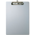 Officemate Letter Size Aluminum Clipboard