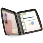 Officemate Ringbinder Clipboard Storage Box