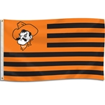 PETE STRIPES 3X5 FLAG