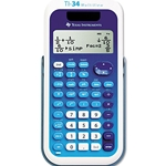 TI 34 MULTI-VIEW SCIENTIFIC CALCULATOR