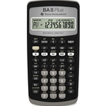 TI BAII PLUS FIN CALCULATOR