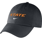 NIKE YOUTH CAMPUS STATE CAP
