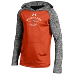 UNDER ARMOUR YOUTH TECH TWIST HOOD
