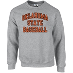 OK ST BASEBALL SWEAT