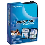 First Aid Only 131-piece Essentials First Aid Kit