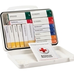 First Aid Only 25-person 16 Unit Type III Kit