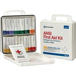 First Aid Only 50 Person 24 Unit First Aid Kit