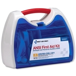 First Aid Only 141-pc Small First Aid Kit